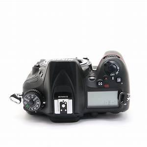 Nikon D7200 18