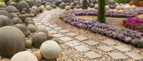Garden Decoration Pebbles by Pebbles All About Pebbles And Its Decoration Decorch