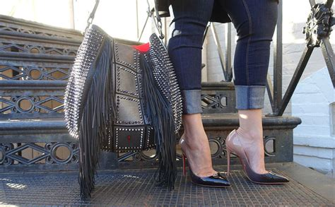 10 Reasons Why Christian Louboutin Shoes Are Worth the Money - PurseBlog
