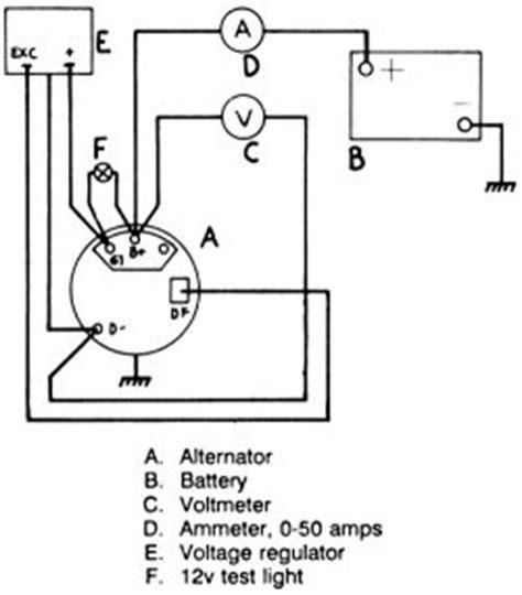 repair guides basic electricity voltage regulator autozone com