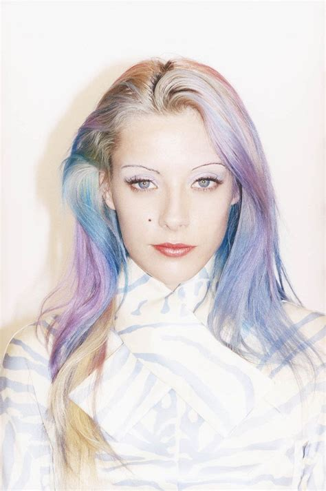 1000 Images About Pastel Hair And Neon Makeup On Pinterest
