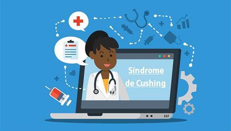 sindrome de cushing sintomas sindrome de cushing
