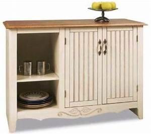 o39sullivan 30160 kitchen workcenter french gardens With o sullivan kitchen furniture