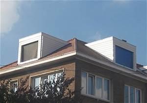 Chien Assis Toiture : lucarne de toiture ou chien assis un apport de lumi re ~ Melissatoandfro.com Idées de Décoration