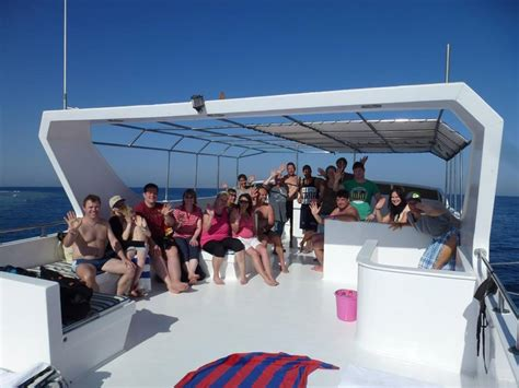 Glass Bottom Boat Hurghada by Glass Boat Tour In Hurghada Sea Glass Bottom Boat Tours