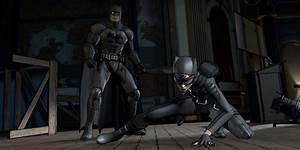 Batman - The Telltale Series Ep 2 Trailer Sullies the ...