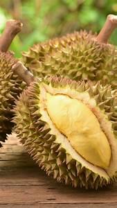 Mango Fruit Wallpaper Durian Fruit 5k Food 15342