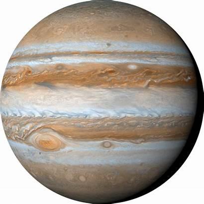 Jupiter Planet Solar System Transparent Clipart Planets