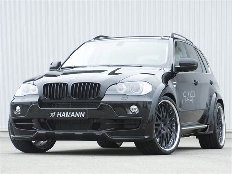 2008 Hamann Bmw X5 Flash