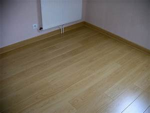 les plinthes de finition contre plinthe pose parquet With plainte pour parquet