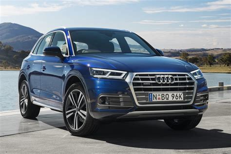 Q5 Image by Audi Q5 2017 Review Carsguide