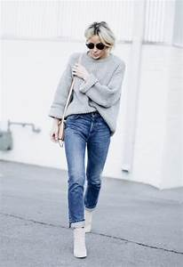 The Ultimate Styling Tips  How to Wear High Waisted Jeans - Be Modish