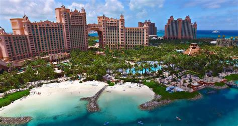 Everything There Is To Know About The Atlantis Resort In ...