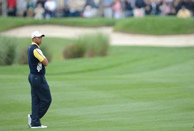 Tiger Woods' Career Tournament Wins