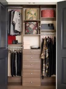 Bedroom Closet Organizers Ideas