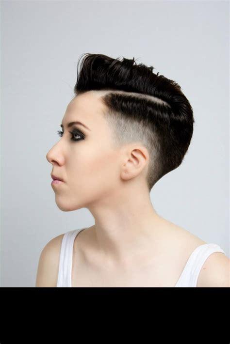 coupes courtes  coiffure simple  facile