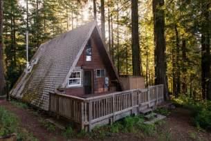 small a frame cabin tiny house alternative the tiny a frame cabin core77