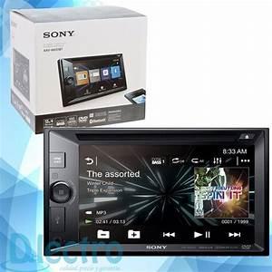 Sony Autoradio Bluetooth : autoradio sony xav w651bt bluetooth nfc xplod auto ~ Jslefanu.com Haus und Dekorationen