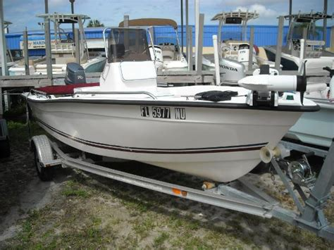Cape Craft Boats by Used Center Console Cape Craft Boats For Sale Boats