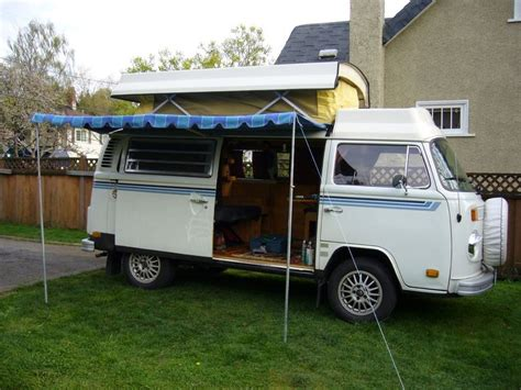 156 Best Vw Awning Images On Pinterest