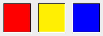 Rot Gelb Grün Blau by Standard Sehtest Sehtestbilder De