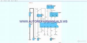 Hyundai Hd 450 Wiring Diagrams Manual
