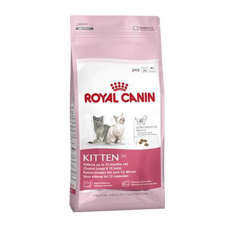 royal canin kitten buy royal canin kitten 36 food 4kg