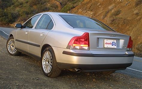 2002 Volvo S60 Problems by 2001 Volvo S60 Warning Reviews Top 10 Problems You Must
