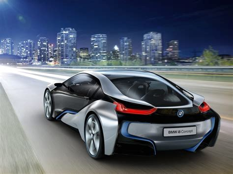 2011 Bmw I8 Concept Accident Lawyers Information, Wallpaper
