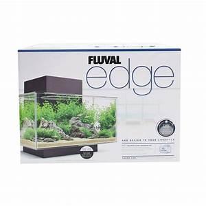 15385 - Fluval Edge 23l  6 Us Gal  Aquarium Set