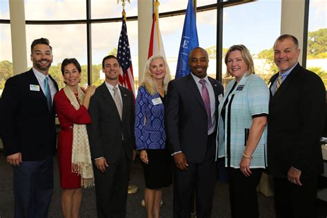 office holders breakfast leadership palm beach county