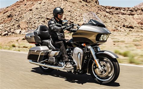 Harley Davidson Ultra Limited 4k Wallpapers by Wallpapers Harley Davidson Flhtk Ultra Limited