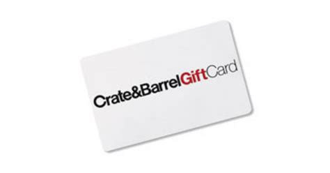 crate  barrel gift card richiekuco