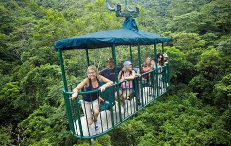 costa rica zip  canopy tours costa rica experts