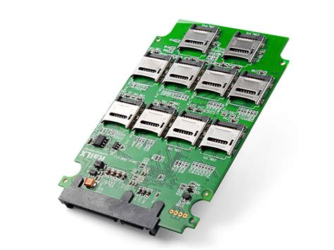 memory card micro sd 8 sd 4 turn 10 micro sd cards into a sata ssd drive the gadgeteer