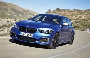 Bmw 135i : bmw 1 series hatchback gets minor updates ahead of redesigned model s arrival ~ Gottalentnigeria.com Avis de Voitures