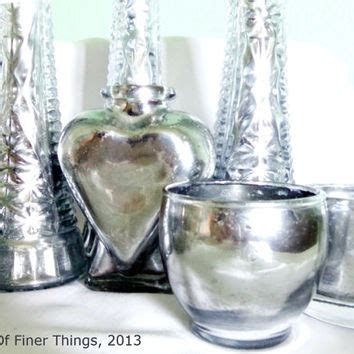 mirrored tea light candle holders mirror glass tea light candle holder from