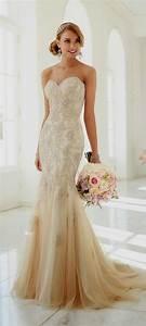 beige lace wedding dress naf dresses With beige dresses for wedding