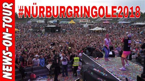Nürburgring Ole 2018 (4k) Beate Die Harte