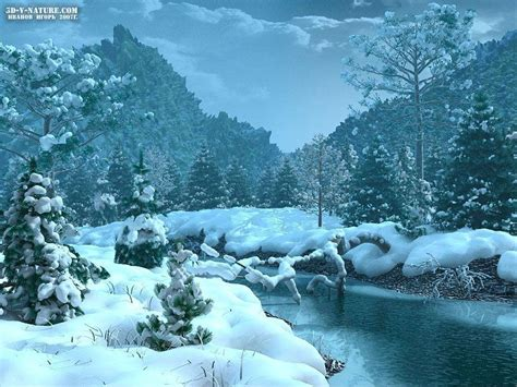 Winter Free Desktop Wallpapers  Wallpaper Cave