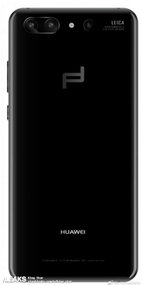 The phones are unlikely to come to the us any time soon given the furore you can get the p20 and p20 pro from networks including carphone warehouse, ee, o2, vodafone and three. Huawei P20 Porsche Design backside render « SLASHLEAKS