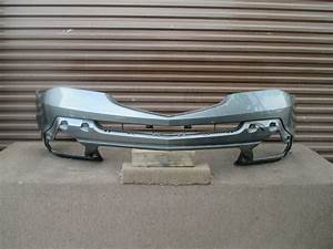 2008 Acura Mdx Front Bumper Cover Oem 2007 2008 2009