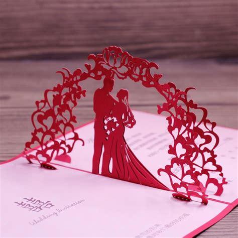 30 Exclusive Wedding Card Designs We Need Fun