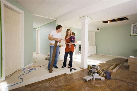 Flooring Options For Basements