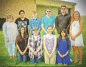 South Haven Tribune - Schools, Education6 25 18Students
