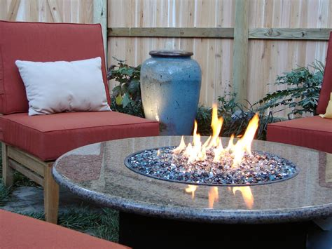 Backyard Propane Pit by Pit Inserts Options And Ideas Hgtv