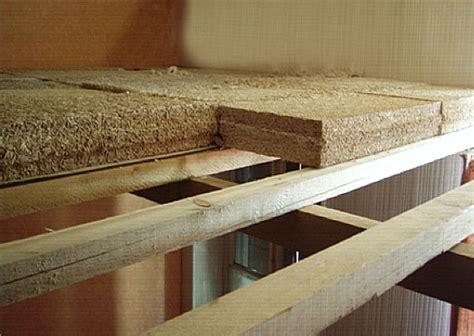 isolation phonique plancher bois ancien techniques d isolation contre les bruits d impacts