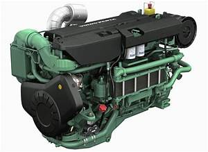 16 Besten Volvo Penta Workshop Service Repair Manual