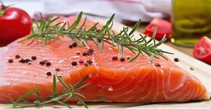 Seafood Fish Preparation Salmon Recipes Chart Shellfish