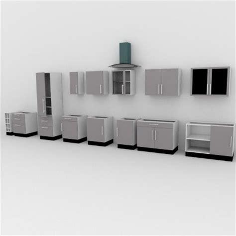 free 3d kitchen cabinet design software free of kitchen cabinets blender 3d architect 8267